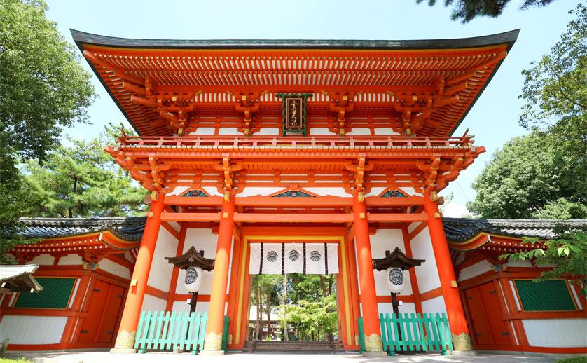 今宮 神社